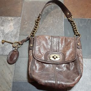 Small fossil bag